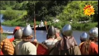 Рюрик. Полёт сокола(Для РЕН ТВ был снят фильм (http://bit.ly/10lWlKA) о том, как 1150 лет назад образовалась Русь. Однако у документального..., 2013-03-16T06:00:11.000Z)