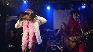鳳山雅姫 - 錆びた髪