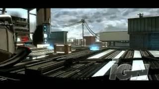 Eat Lead: The Return of Matt Hazard Xbox 360 Trailer - Launch Trailer