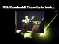 Mik's Solo Otley Courthouse 04.09.10 Mik Kaminski Blue Violin Violinski ELO BBBV