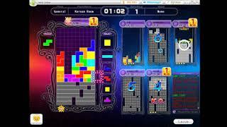 Tetris Online Poland - multiplayer 30/9/2018