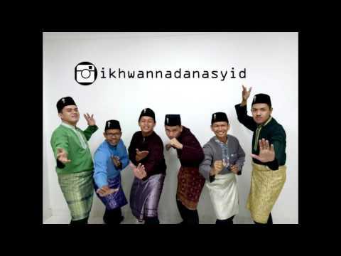 Maherzain - Ku milik-Mu karaoke ( minus one by ikhwannada nasyid )