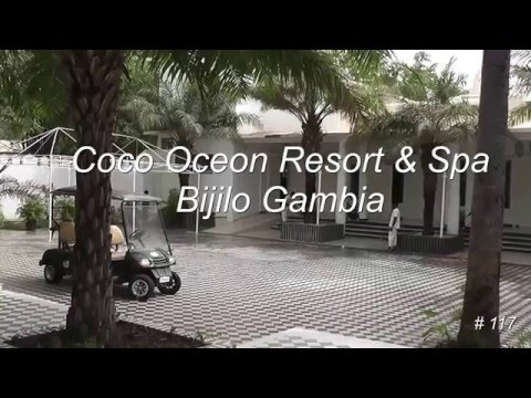 Coco Oceon Resort & Spa . Gambia