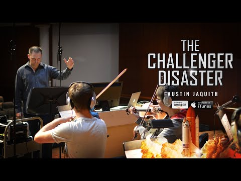 The Challenger Disaster 2019 - The Music