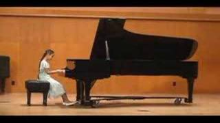 Beethoven Piano Sonata No.20 Op.49 No.2 G Major Recital 8yo