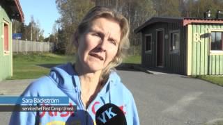 VK100: Miljonsatsar på stugor i Umeå