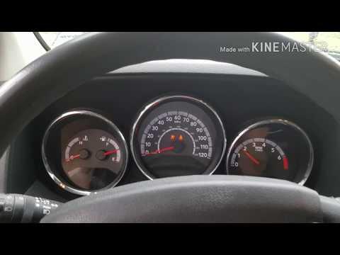 How To Fix Engine Temp Gauge,FuelGauge, Speedometer And Tachometer (easy)