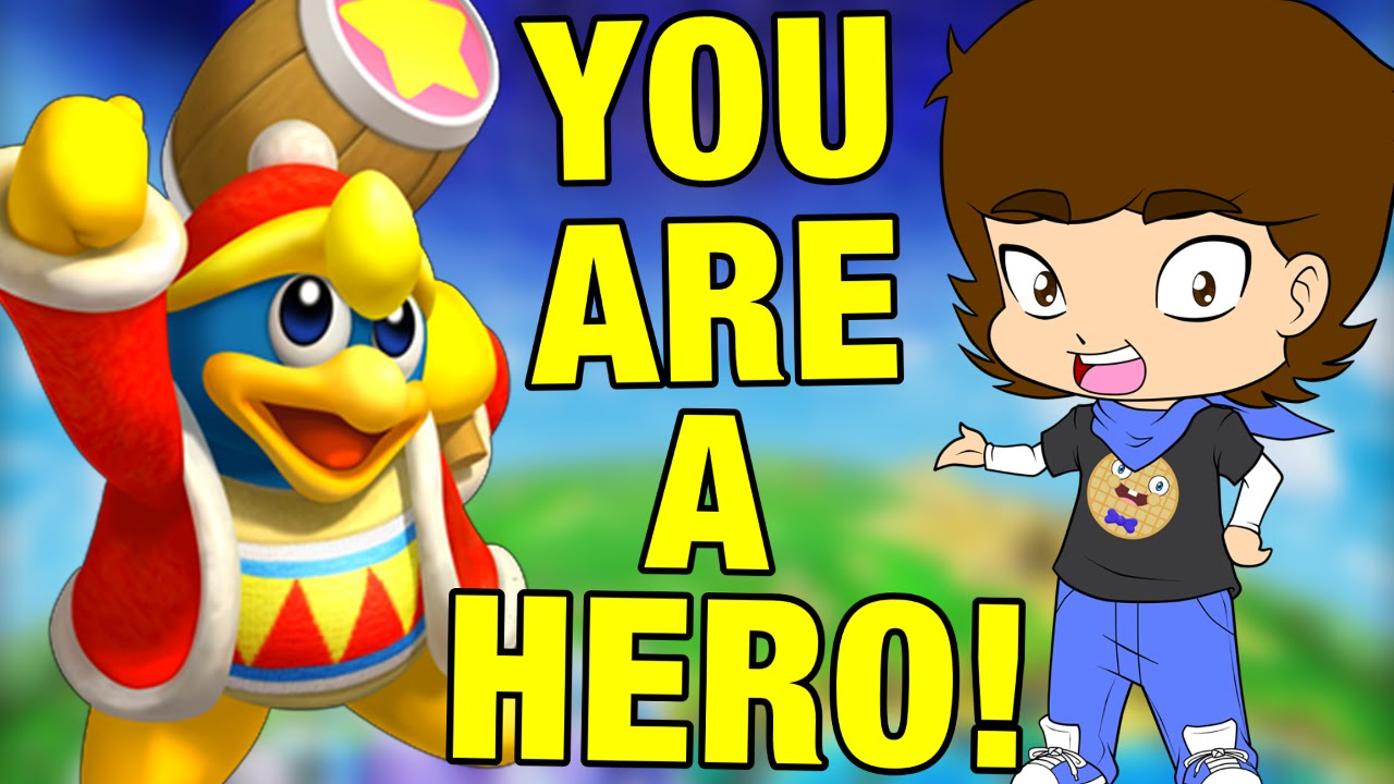 Download King Dedede Is A HERO? (The Life Story Of King Dedede) - ConnerTheWaffle