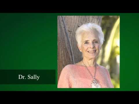 Dr. Sally interviewed Dr Jay Davidson