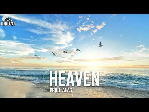 """HipHop Trap Type Chill Beat Instrumental – """"HEAVEN"""" 