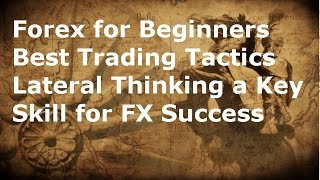 Forex Trading Strategies a Strategy that Works