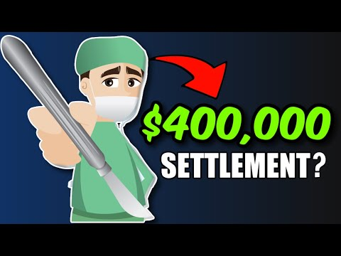 Will Surgery Increase Your Injury Settlement? Car Accidents, Falls and More