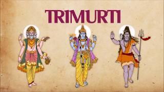 La Trimurti (Hinduismo)