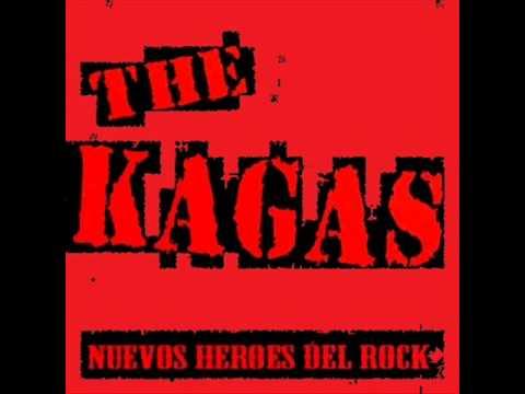 the kagas bad religion
