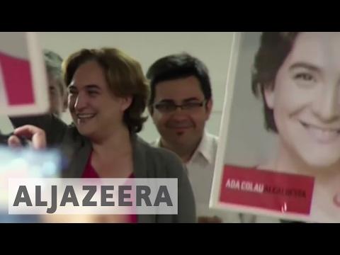 Talk to Al Jazeera - Barcelona's Mayor: The city is losing its identity