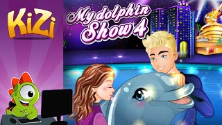 My Dolphin Show 4 | Gameplay | Unlock levels