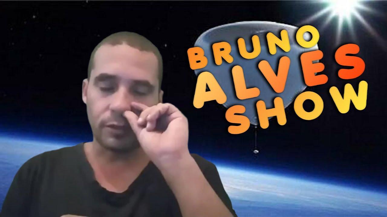 BRUNO ALVES SHOW - O TELESCÓPIO BALÃO