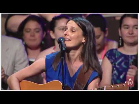 Melissa monforti performing i will rise at the 2017 uua ga in new orleans youtube for Monforti watches