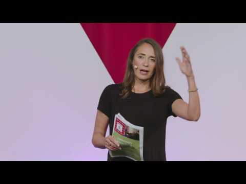 From Child Sex Slavery to Victory - My Healing Journey | Anneke Lucas | TEDxKlagenfurt thumbnail