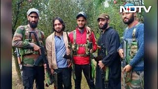 Davinder Singh, Adil Sheikh And Stolen Rifles: J&K Police's Big Question