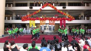hci hcjc hwa chong open house 2015 athena faculty dance 4of4 hd