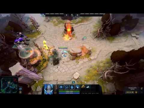 dota 2 7 00 patch new map warding youtube