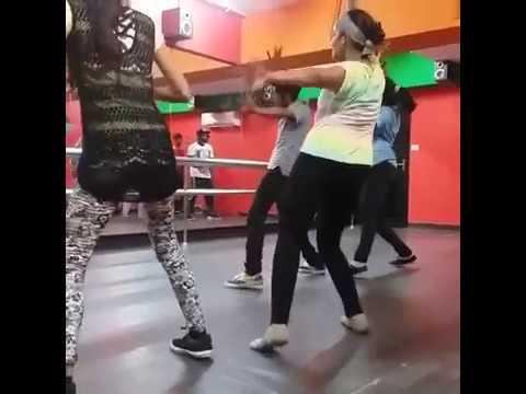 Poove Poochoodava Shakthi Dance Practice | Reshma Reya