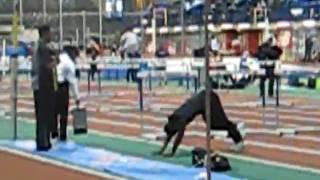 400m Marcus Skeete (53