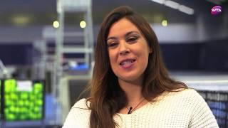 Marion Bartoli: Why I'm Coming Back