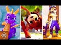 5 Things YOU Need to Know About SPYRO Reignited Trilogy