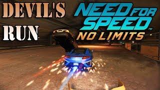 HONDA NSX НОВОВВЕДЕНИЯ #2   Need For Speed NO LIMITS iOS