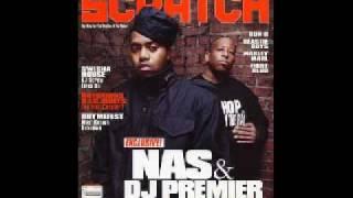 Nas - Purple (DJ Premier Remix)