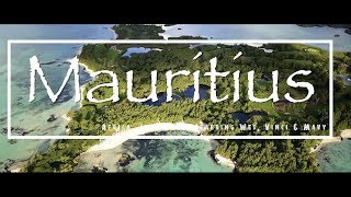A few days in Mauritius