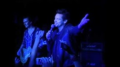 "Jim Carrey Covers ""Creep"" At Arlene's Grocery -- The Real Video"