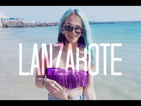 Lanzarote Travel Diary | Saline