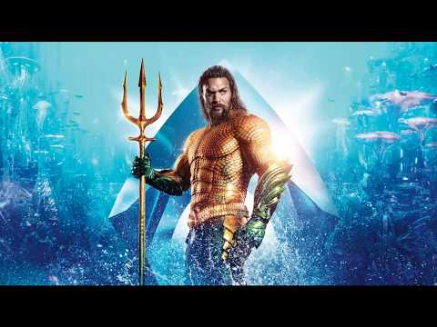 Soundtrack (Song Credits) #3 | She's a Mystery to Me | Aquaman (2018)