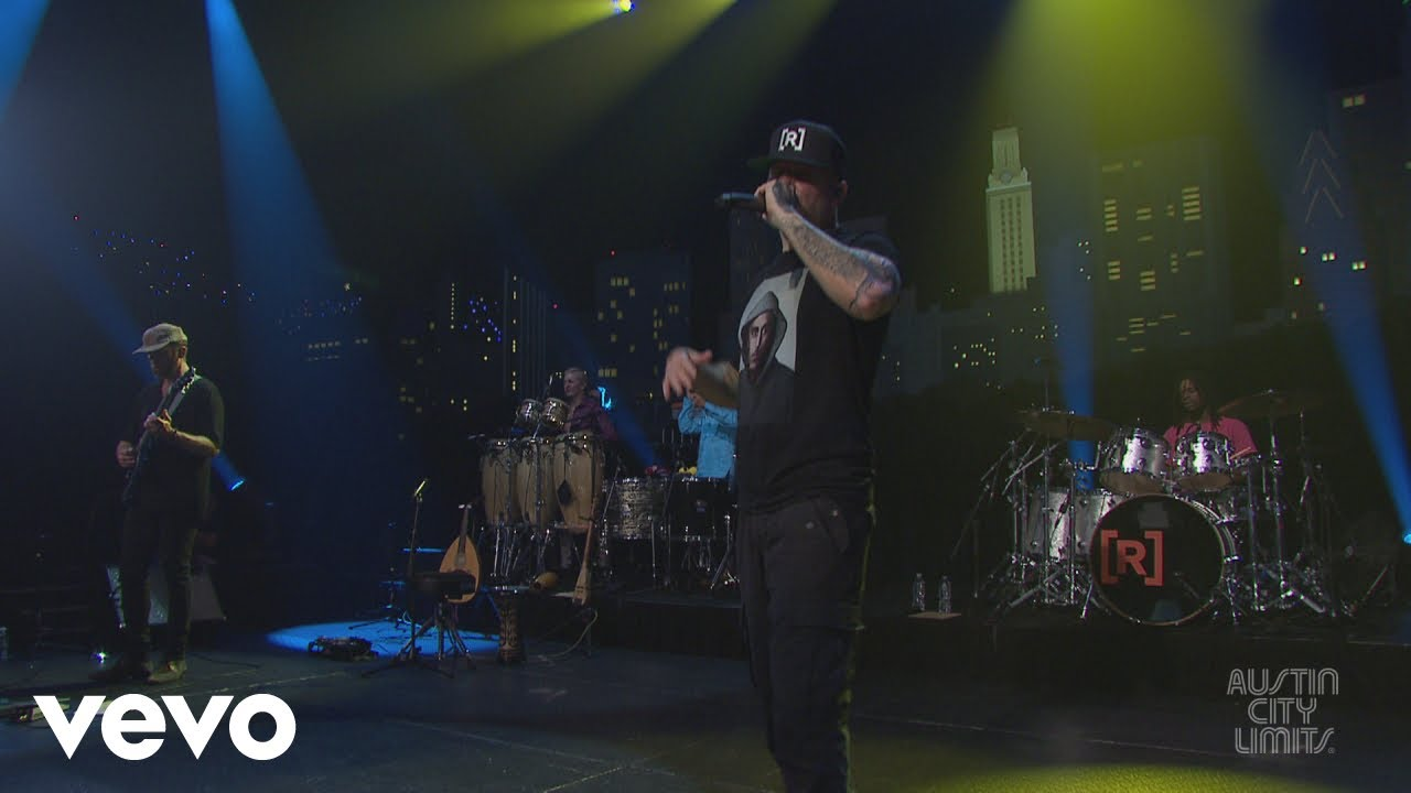 Download Residente - Adentro (Live from Austin City Limits)