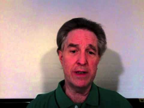 Peter Castleman - Healthy Food MLM - Upline (Sponsor) Selection Tips For Marketing Shy - Version 1