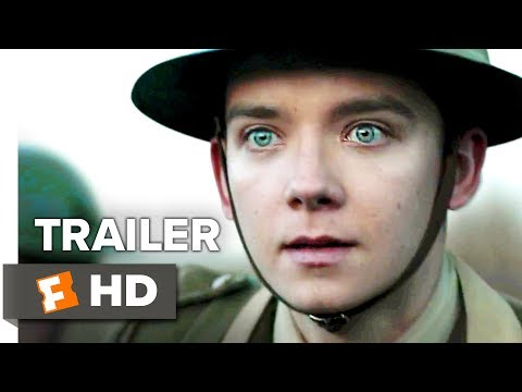 Journey's End Bluray 720p