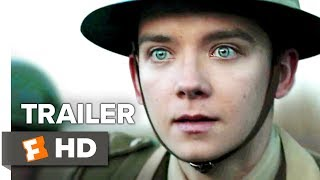 Journey's End Trailer #1  2018  | Movieclips Trailers