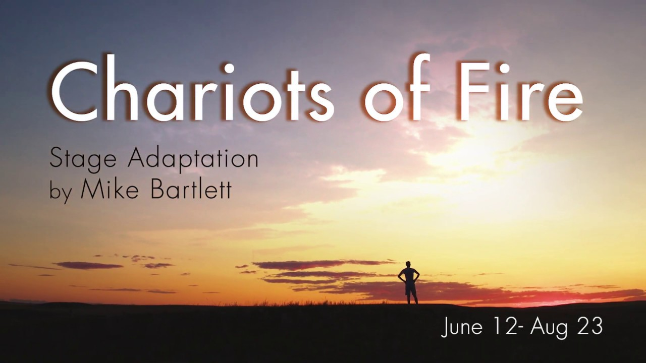Chariots Of Fire Review