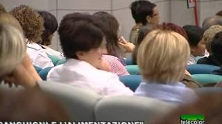 Dottor Piero Mozzi tumori e alimentazione