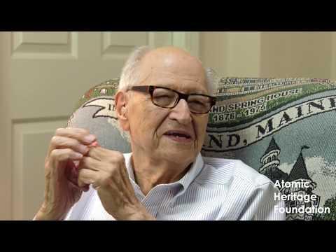 John Attanas's Interview