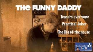 Father' Day Tribute - Who is your Daddy?