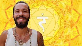 Comment ouvrir le chakra du plexus solaire (activation des chakras)