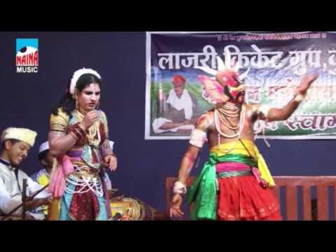 Aashwini Uddhar Part 02 | Superhit Malvani Dashavtaar Natak 2017 | HD.