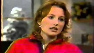 Tori Amos Damage interview 1996