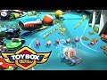 TOYBOX TURBOS PC PS3 360 Secci n Indie An lisis Review Espa ol
