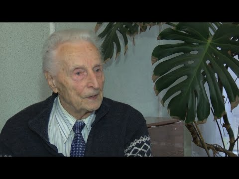 Išskirtinis interviu su G. Nausėdos tėčiu: ką jis mano apie gyvenimą Turniškėse