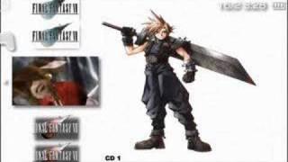 Eboot Set2cd1 Final Fantasy 7